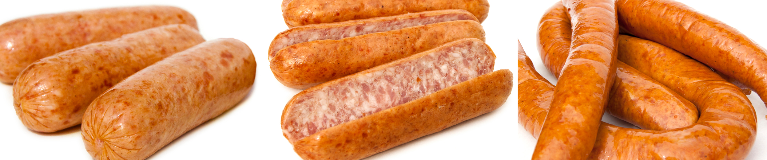 Fully Cooked Smoked Sausage