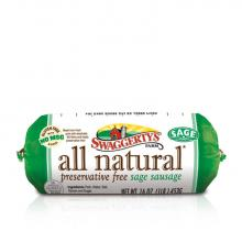 Sage Sausage by Swaggerty's Farm® | All Natural | Roll,16oz