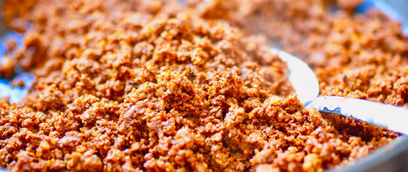 How to Make Swaggerty Style Chorizo Recipe by Swaggerty's Farm®
