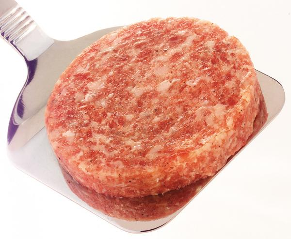Fresh Pork Sausage Patties Made-To-Order by Swaggerty's Farm