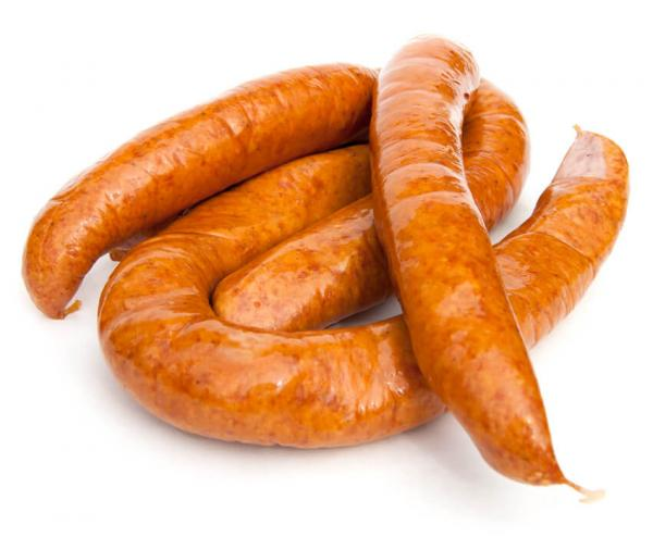 Premium Pork Dinner Sausage by Swaggerty's Farm